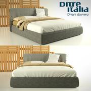 Ditre Dixon 3d model