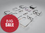 bicchieri 3d model