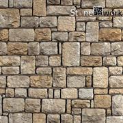 돌로 만든 물건 3d model