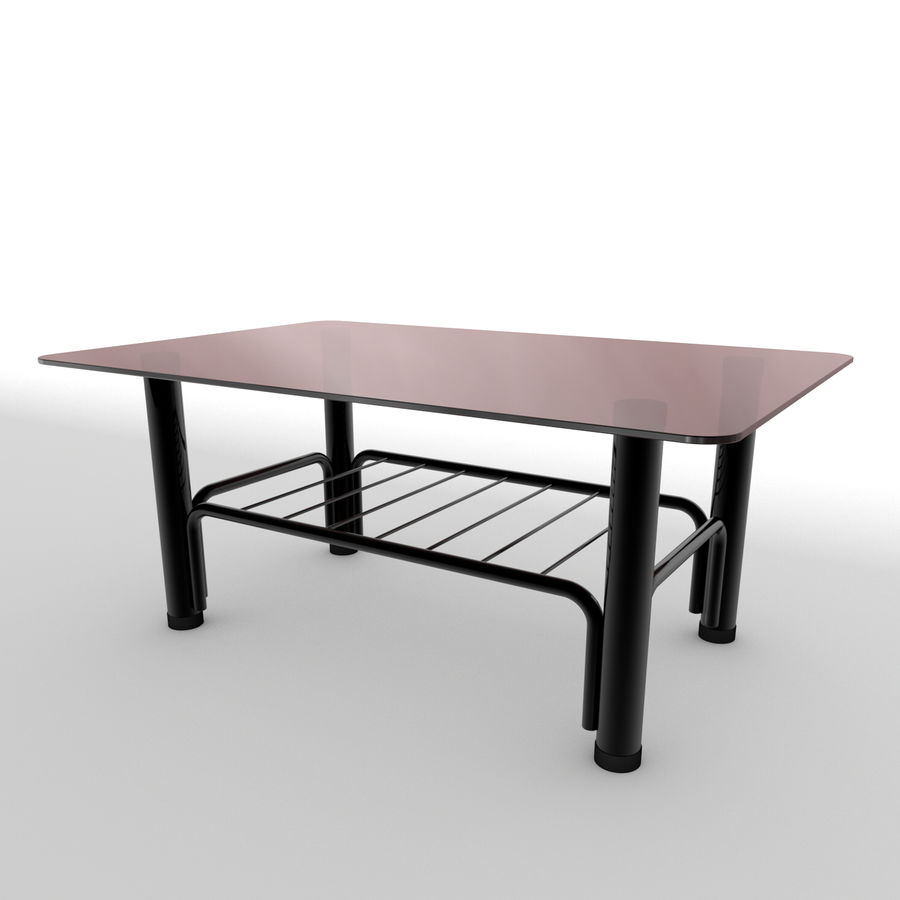 Centre de table royalty-free 3d model - Preview no. 3