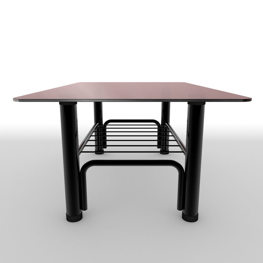 Centre de table royalty-free 3d model - Preview no. 5