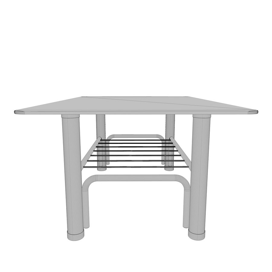 Centre de table royalty-free 3d model - Preview no. 9