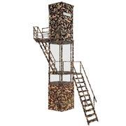 Vakttorn 3d model