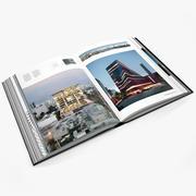 Otwórz book_005 3d model