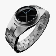 Holographic Watch 3d model
