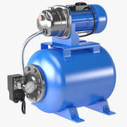 Pump 3d model