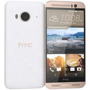 HTC One Me Rose Gold modelo 3d