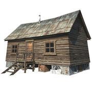 老房子2 3d model