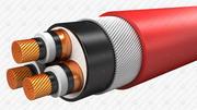 中压多芯电缆 3d model