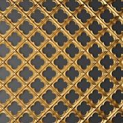 Панельная решетка-решетка 3D 3d model