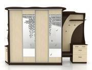 Lobby cabinet 3d model