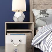 slaapkamer set 3d model