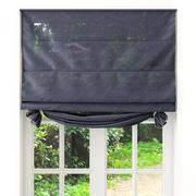 Roman blinds 2 position 3d model