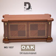 OAK industria arredamenti MG 1037 3d model