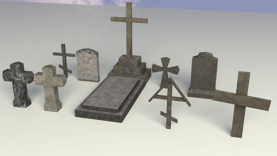 Entourage | Game Ready | Benches | Flower Bed | Border | Hanger | Watering can royalty-free 3d model - Preview no. 13