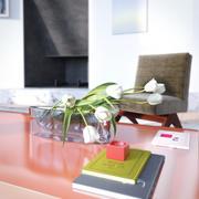 Ваза тюльпана 3d model