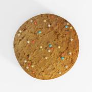 Cookie_4 3d model