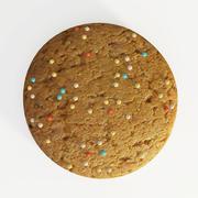 Cookie_3 3d model