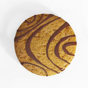 Cookie_1 3d model