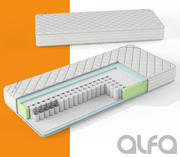 mattress 3d model