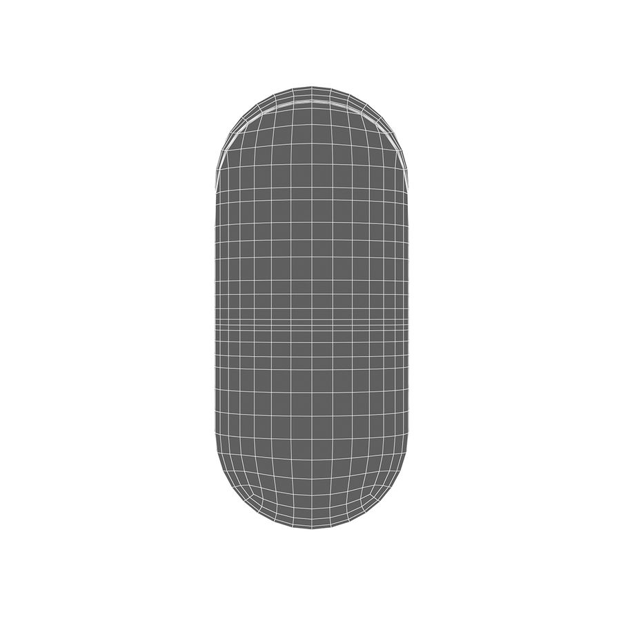 Oculus Remote royalty-free 3d model - Preview no. 24