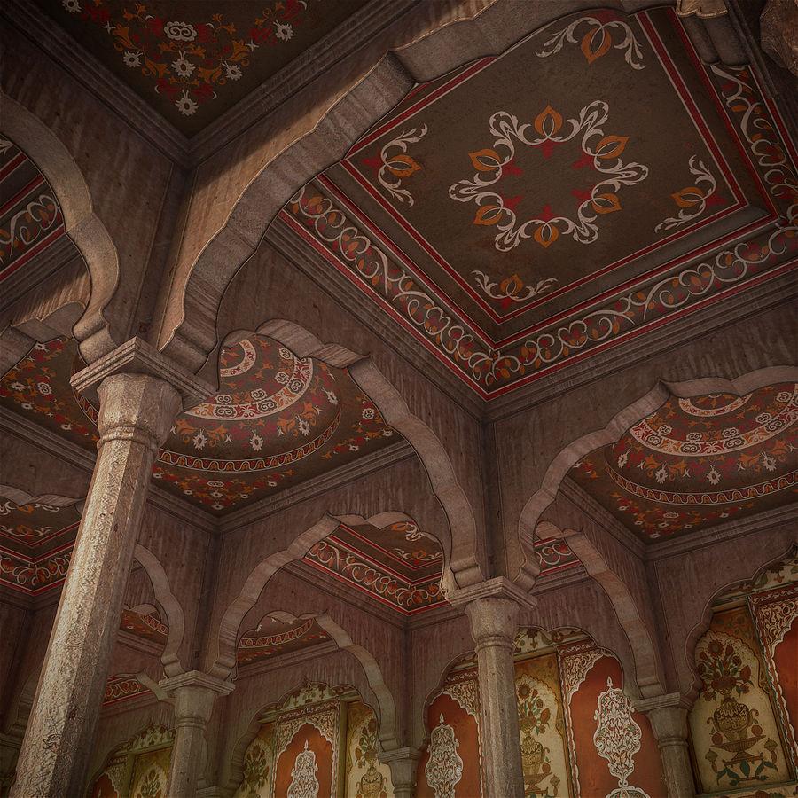 Badshahi Mosque Chiniot 3D Model $49 -  unknown  max  fbx  3ds - Free3D
