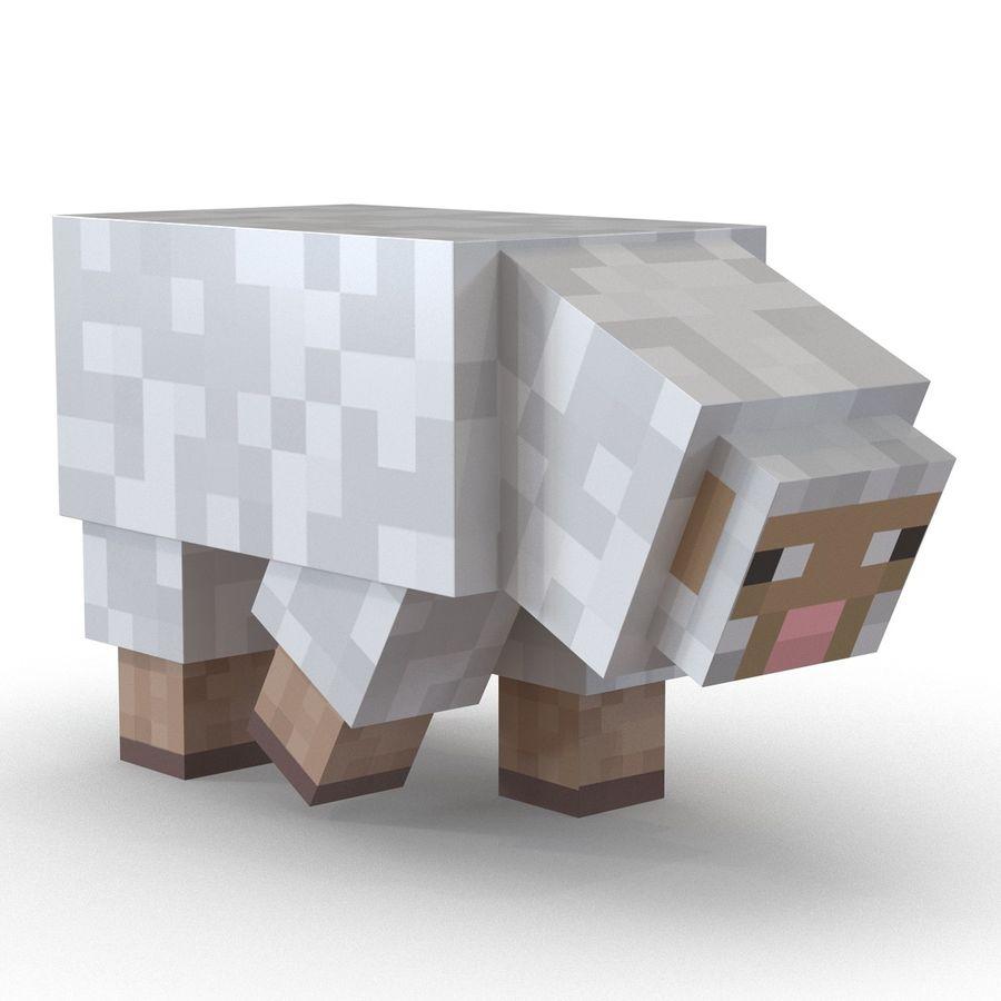 рисунки овечки в майнкрафт того, имя