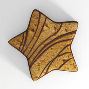 Cookie_star_3 3d model