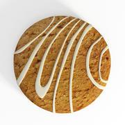 Cookie_2 3d model