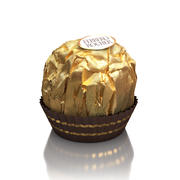 Ferrero Rocher şeker 3d model