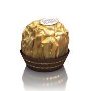 Ferrero Rocher candy 3d model