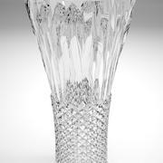 Vase en cristal traditionnel 3d model