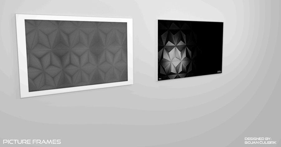 Fotoramar royalty-free 3d model - Preview no. 4
