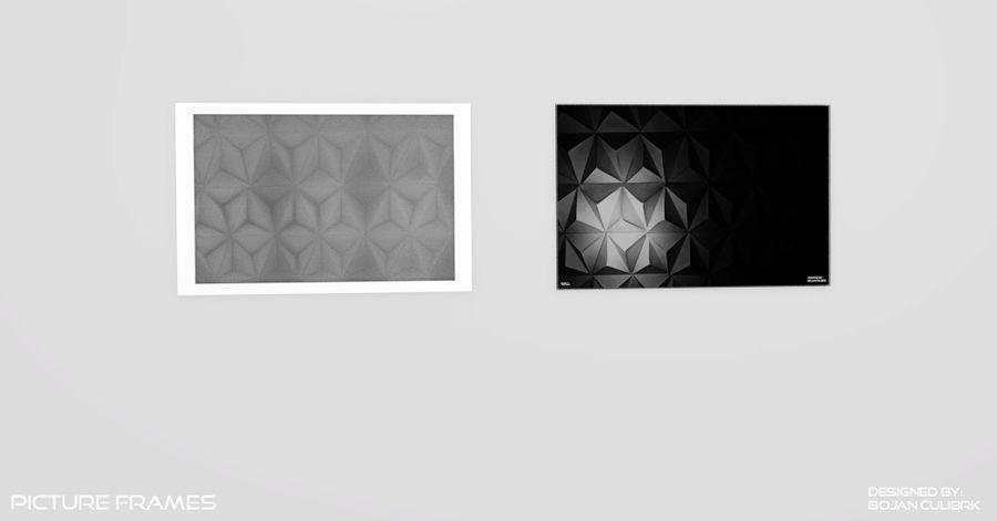Fotoramar royalty-free 3d model - Preview no. 1