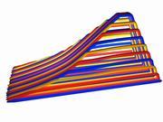 儿童滑梯 3d model