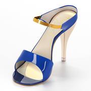 High heels(1) 3d model