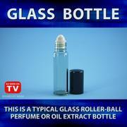 Bouteille de parfum 3d model