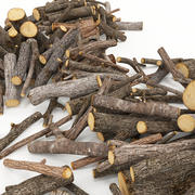 Firewood trash 3d model