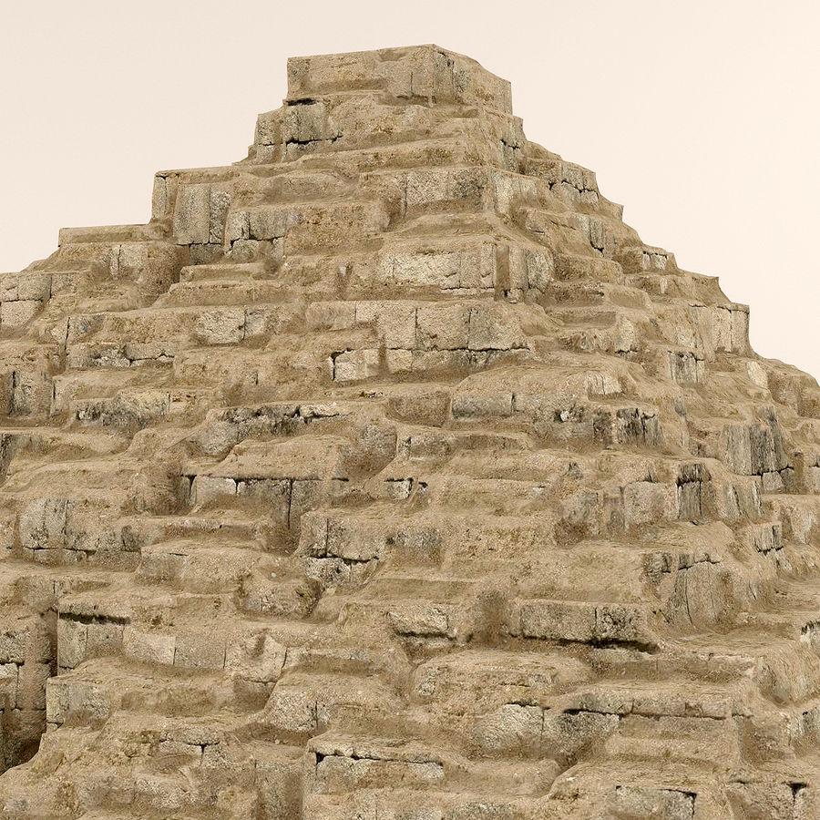 pyramider royalty-free 3d model - Preview no. 9