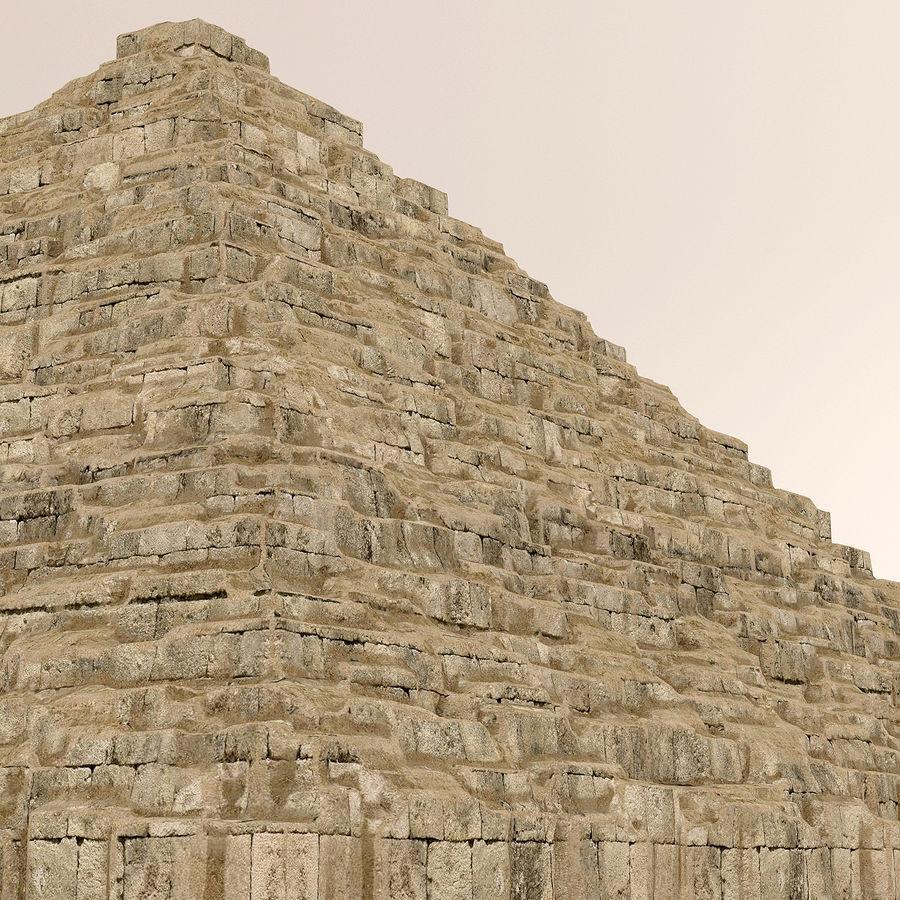pyramider royalty-free 3d model - Preview no. 4