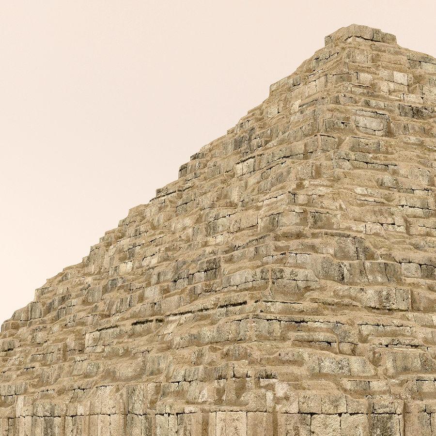 pyramider royalty-free 3d model - Preview no. 7