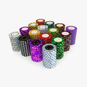 Casino Royale Pokerchips 3d model