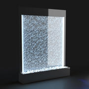 Water Bubbles Panel 3d model