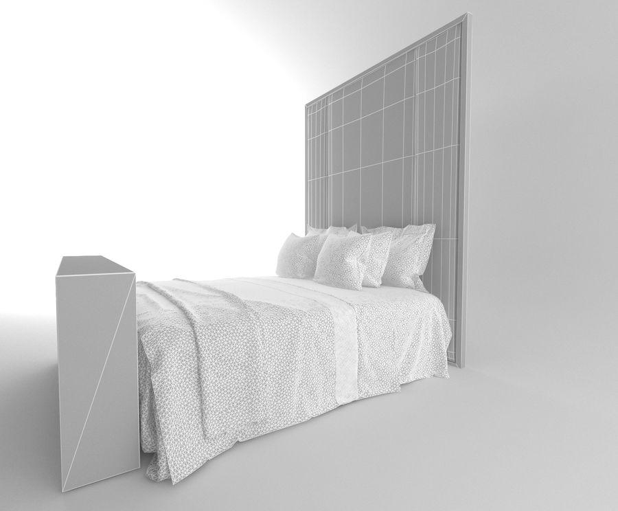 ぜいたく royalty-free 3d model - Preview no. 4