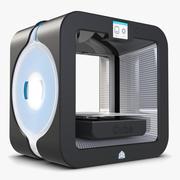 Drukarka 3D Cube 3d model