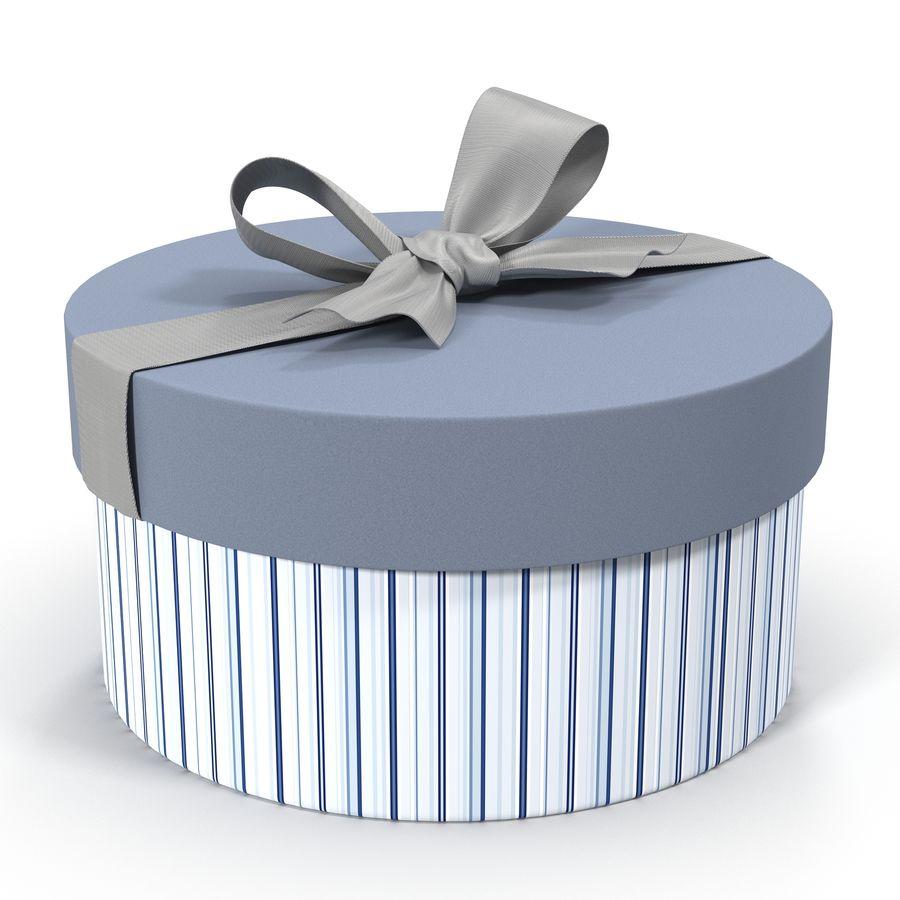 Geschenkboxen-Auflistung royalty-free 3d model - Preview no. 31