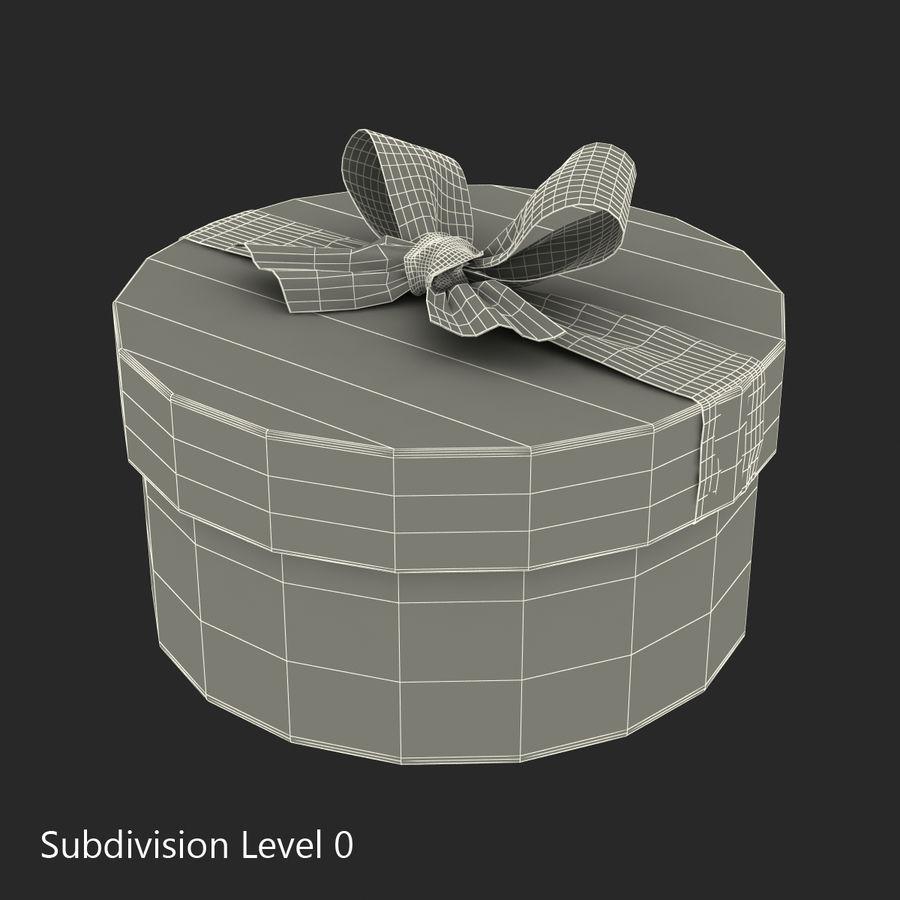 Geschenkboxen-Auflistung royalty-free 3d model - Preview no. 49