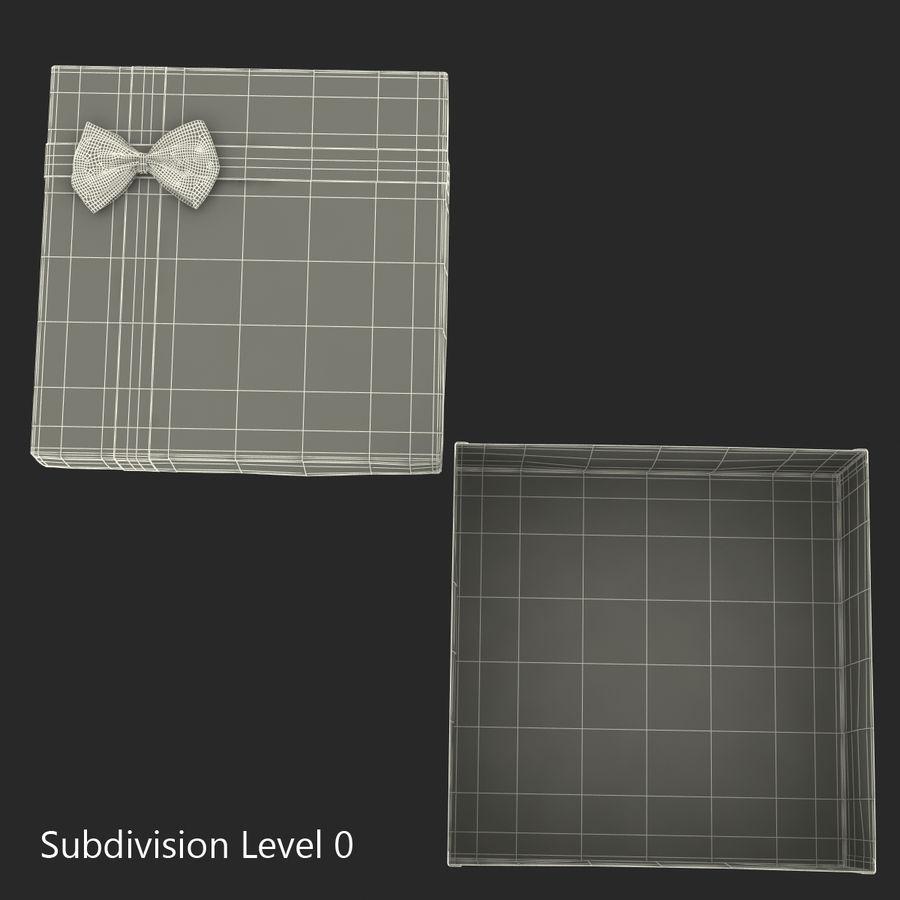 Geschenkboxen-Auflistung royalty-free 3d model - Preview no. 47