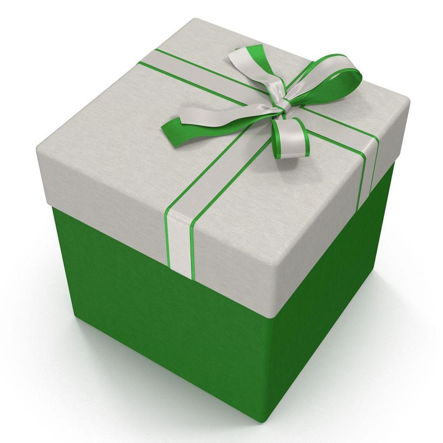 Geschenkboxen-Auflistung royalty-free 3d model - Preview no. 21