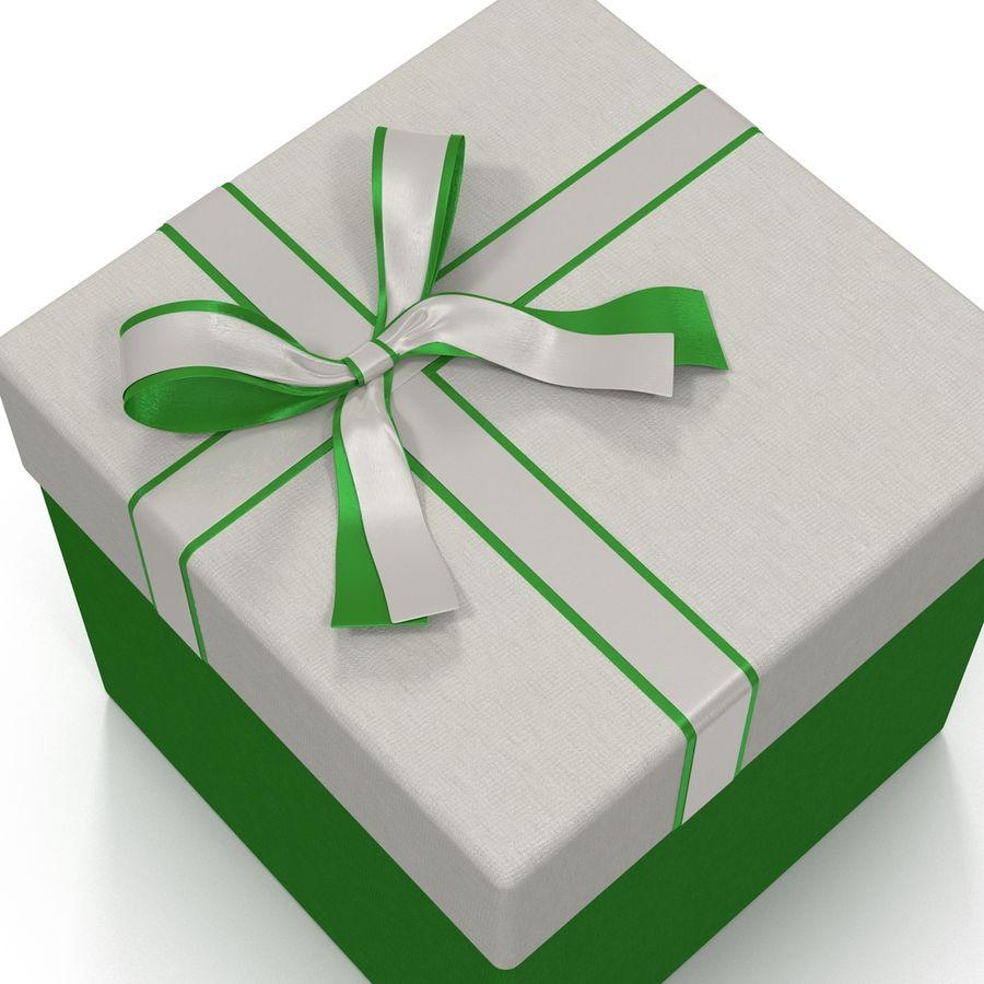 Geschenkboxen-Auflistung royalty-free 3d model - Preview no. 22